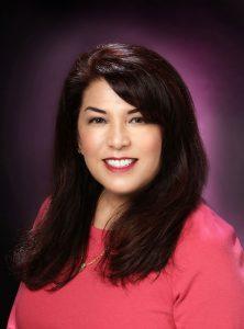 Tina Fernandez Steckler, Executive Director